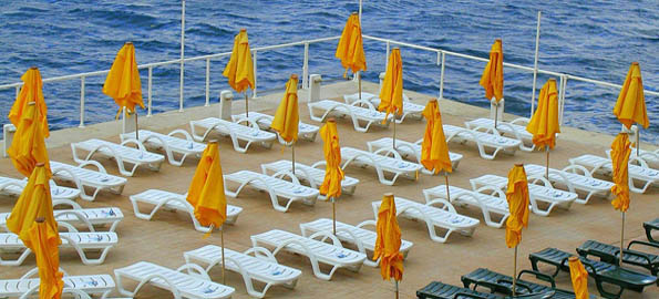 Malta: more than just sunlounging to offer