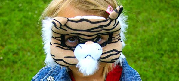 Now, what to do with the little tigers this mid term?