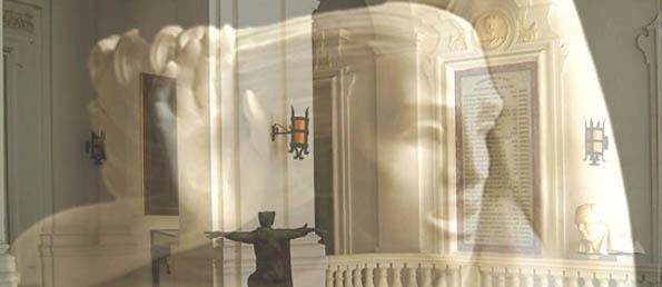A weekend of blending cutural pleasures - wine, art, books - at Valletta's Fine Arts Museum