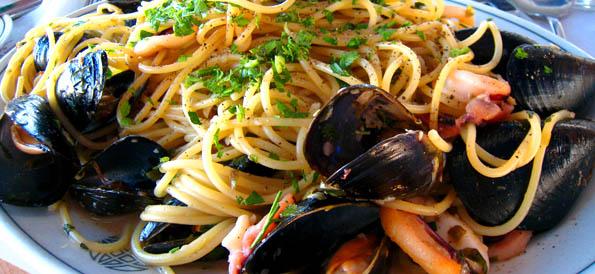 A Marinara Moment: Gozo's food at its best