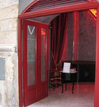 Strait Street public toilets, Valletta
