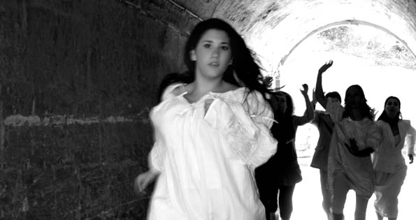 Moving and fast moving: Ospizio, a Theatre Anon production at Malta Arts Festival