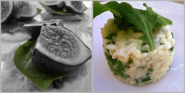 Eatmania riso, risotto event where the best of Italian cuisine meets Maltesestarters!
