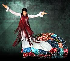 Puerto Flamenco from Seville with Malta's own dancer: 'Cikka'