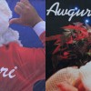 Christmas &#039;Auguri&#039; billboards from Malta&#039;s political parties
