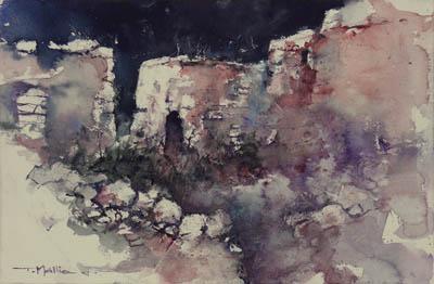 Ir-Razzett by Tonio Mallia