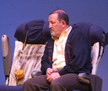 From the Alan Production of The Lockerbie Bomber