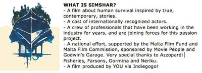 simshar indiegogo logo