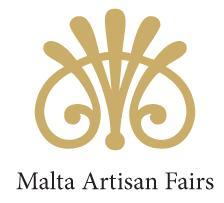 malta artisan fairs logo