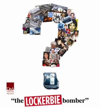 Lockerbie bomber - play, Malta