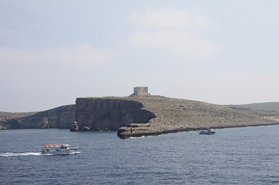 Comino, Malta by travfotos