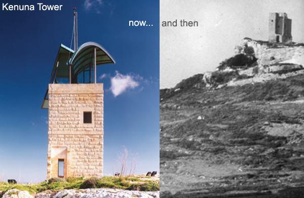 Kenuna Tower, Nadur, Gozo