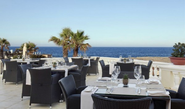 Quadro Restaurant, The Westin, Malta