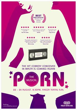 PTM Poster, 2014