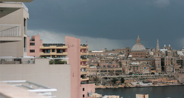 Expat inheritance tax - effect on your property in Malta