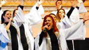 animae gospel