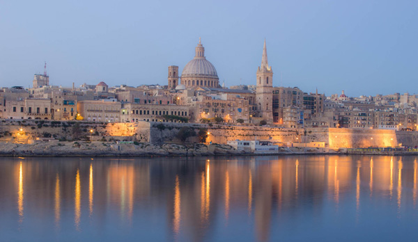 ACT Professional Advisory Services, Malta