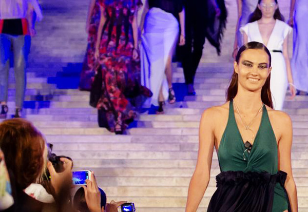 Malta Fashion Week 2015