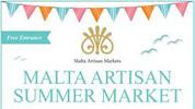 artisan summer market