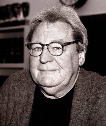Director Sir Alan Parker