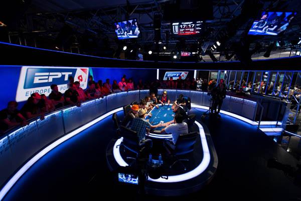 Pay the Winner. European Poker Tour, Malta, Oct 2016