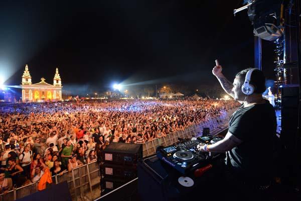 Isle of MTV Malta (2013 event)