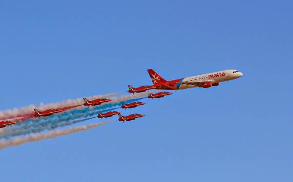 Malta Air Show