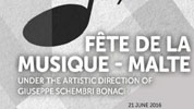fete de musique malte