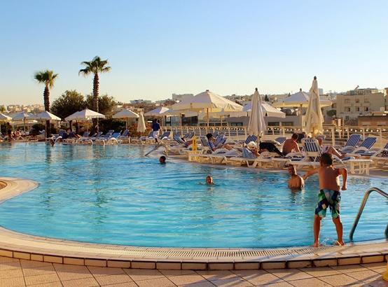 Malta gambling
